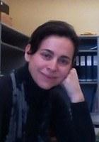 Oxana Tchepel